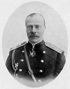 Принц Ольденбургский