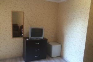 Коттеджные домики в Гагре