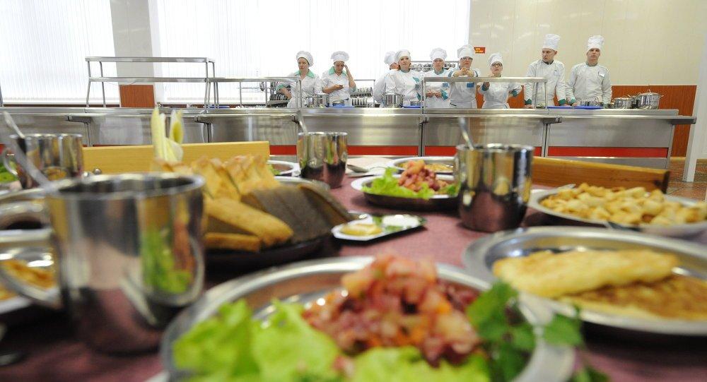 Питание в Абхазии