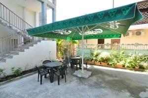 Гагра - гостевой дом Ася