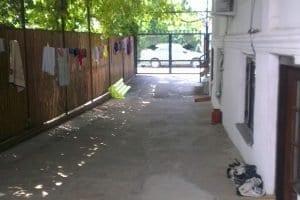 Гостевой дом в Гагре у моря - 3-й переулок Терешковой, 1