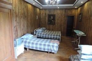 Горный отдых в Абхазии