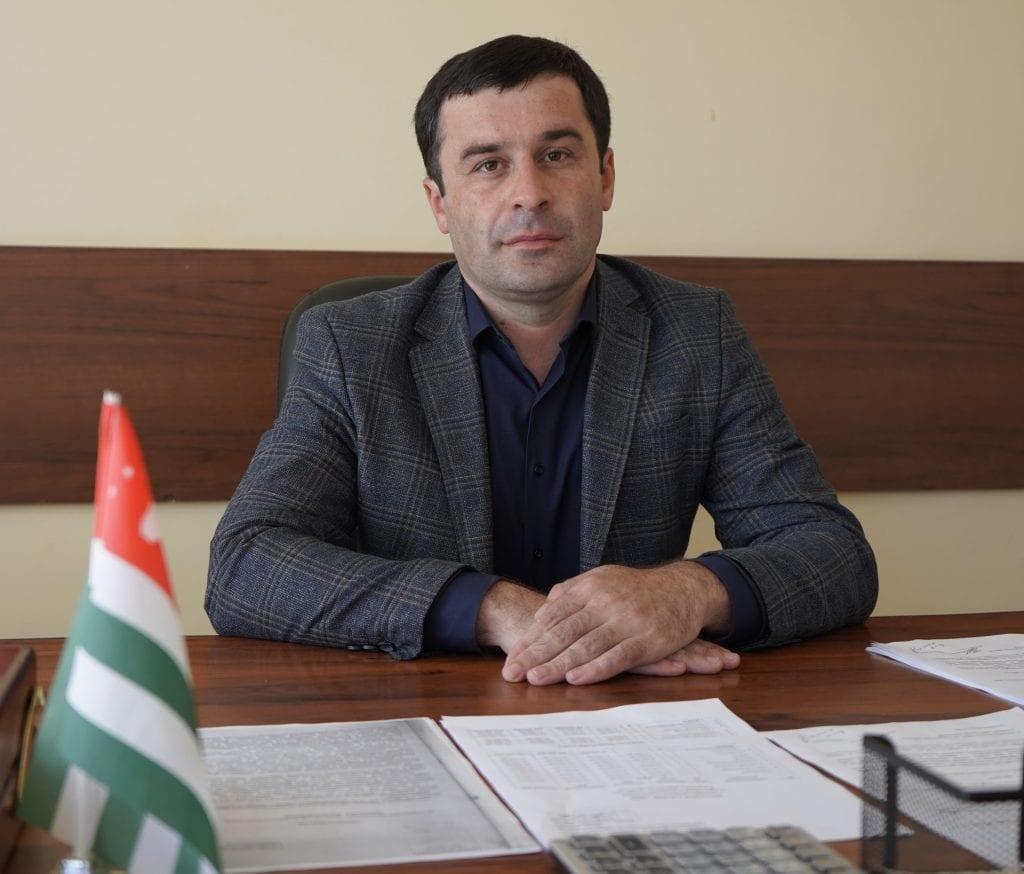 Чагава Роман Гивиевич