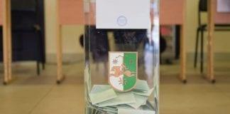Выборы в Гагрском районе