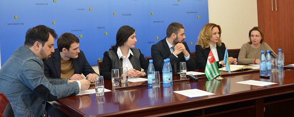 Туризм 21 века: что необходимо внедрить в Абхазии