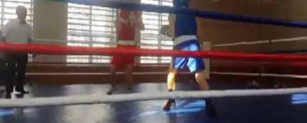 Спортсмены из Абхазии победили в первенстве Краснодарского края по боксу