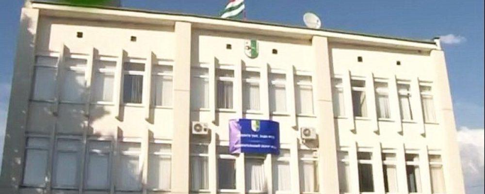 12 марта состоялись выборы  в парламент Республики Абхазия