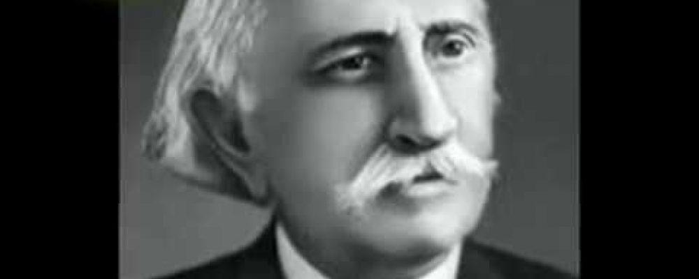 21 февраля родился народный поэт Абхазии, основоположник абхазской литературы Дмитрий Иосифович Гулиа