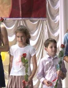 В Гагрском Доме культуры прошло праздничное мероприятие, посвященное Международному дню защиты детей
