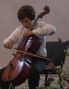 В Пицунде прошел 15ый  юбилейный фестиваль классической музыки Лира