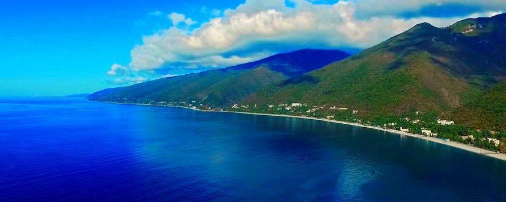 За 2016 год турпоток в Абхазию увеличился на 15%