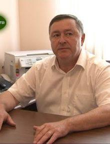 Геннадий Цвижба о мероприятиях ко Дню государственной символики Республики Абхазия