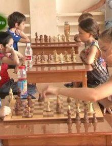 С 11 по 20 августа в Гагре пройдет международный шахматный турнир Гагра Open  2017