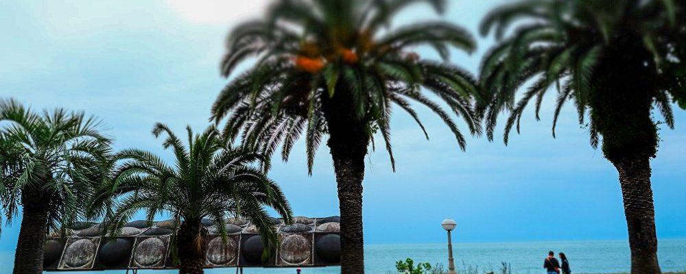 Абхазия начнет принимать туристов из СНГ, Китая и Израиля