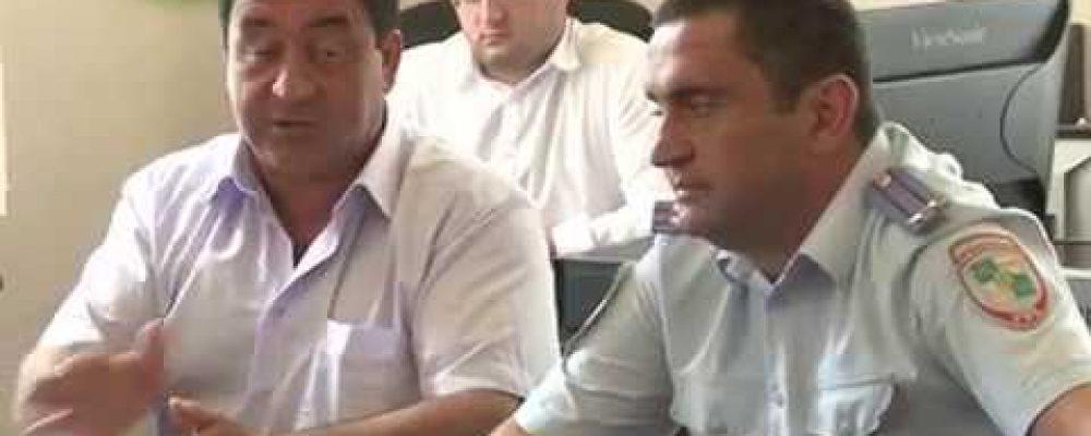 Прошло очередное заседание комиссии по вопросам курорта, туризма и торговли Собрания Гагрского района