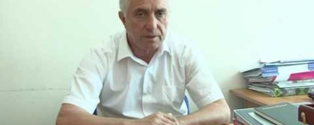 Заведующий отделом образования Гагрского района рассказал об итогах учебного года 2016-2017