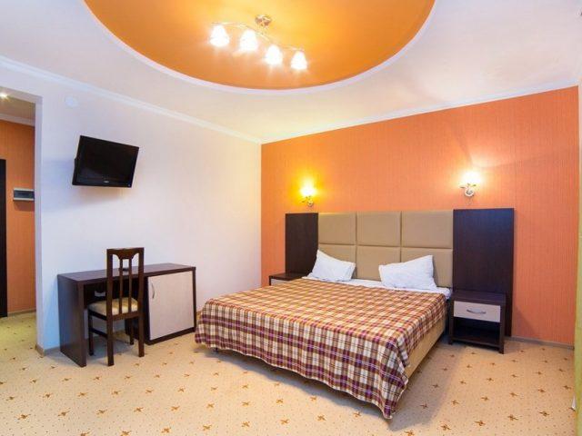 Гостиница «Резиденция Апсны»