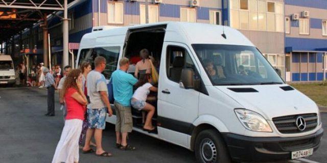 Начинает действовать «Единый билет» из России в Абхазию