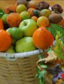 В дошкольных учреждениях Гагрского района прошел  праздник Осени