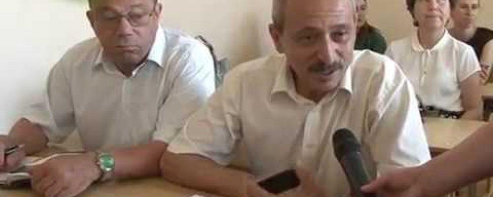 В Гагрской  сш №1 организованы  курсы для госслужащих по изучению абхазского языка