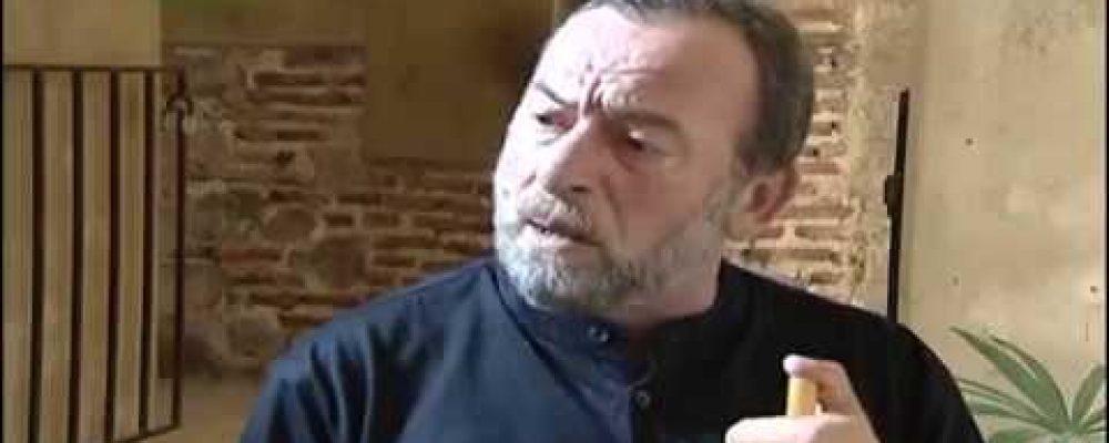 1 декабря народному артисту Республики Абхазия О.Г.  Хунцария исполнилось бы 61 год