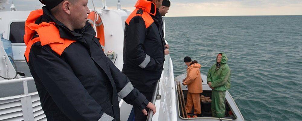 Пограничники России и Абхазии готовятся к курортному сезону