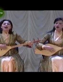 Ансамблю народных инструментов Гунда исполнилось 40 лет