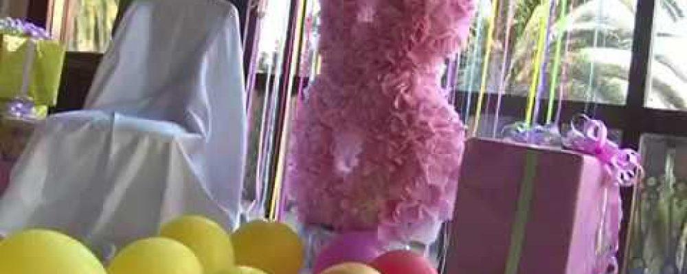 Апстазаара организовала праздничное мероприятие, посвященное 8 марта