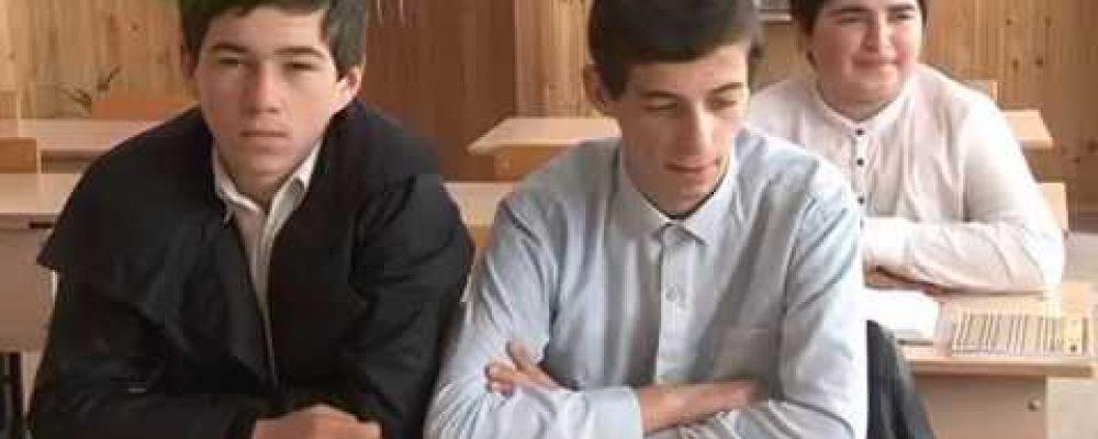 При поддержке Администрации Гагрского района в Бзыбской школе №1 отремонтированы два кабинета