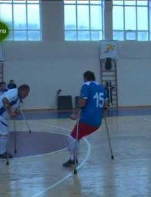 В Международный день инвалидов сборная команда инвалидов Апсны провела дружеские матчи