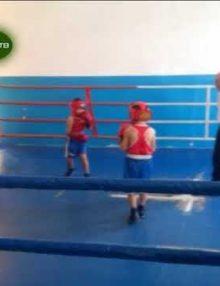 16 декабря в Сухуме проходил Республиканский новогодний турнир по боксу