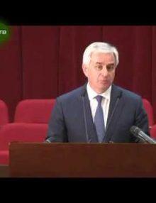 7 декабря в Сухуме открылся XII съезд Всемирного конгресса абхазо-абазинского народа