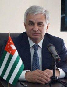 Рауль Хаджимба провел в Гагре встречу с общественностью района