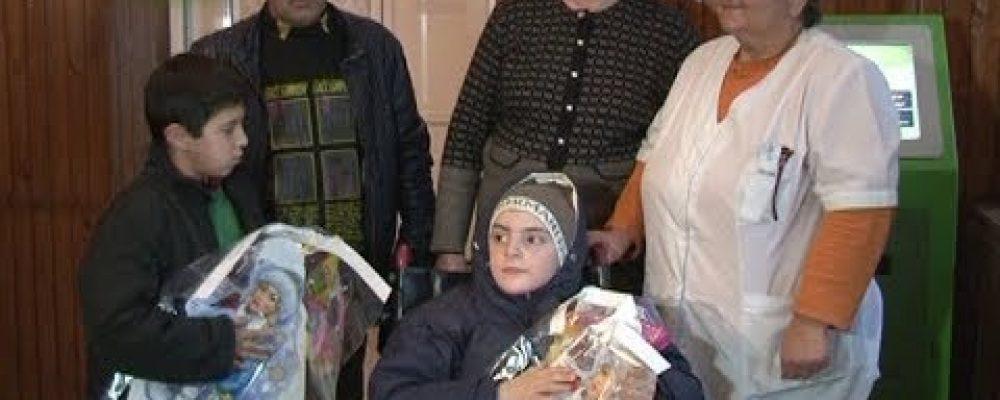 Двум ученикам Гагрской сш № 1 была оказана срочная медицинская помощь
