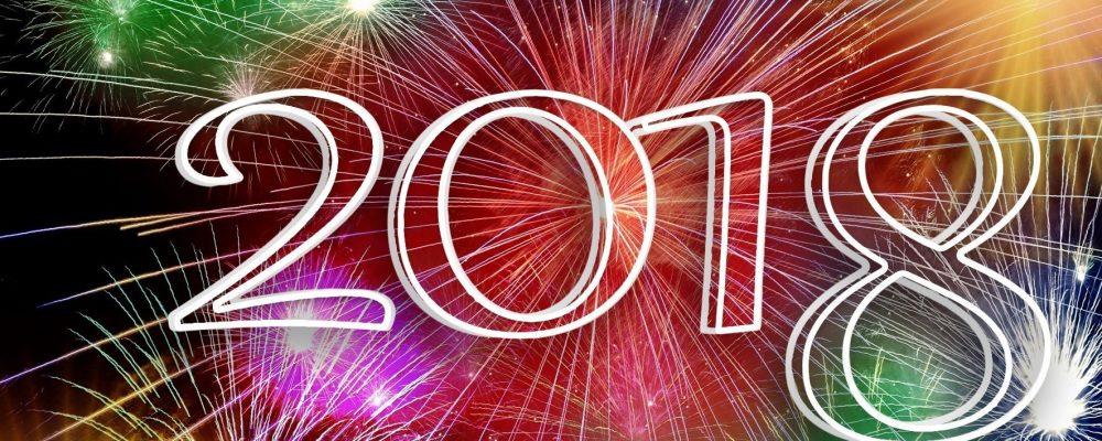 С Новым Годом! Поздравление главы Администрации Гагрского района