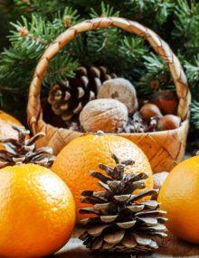 Программа праздничных  новогодних  мероприятий в городе Гагра
