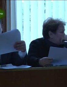 Состоялось последнее в 2017 году заседание депутатов Собрания Гагрского района