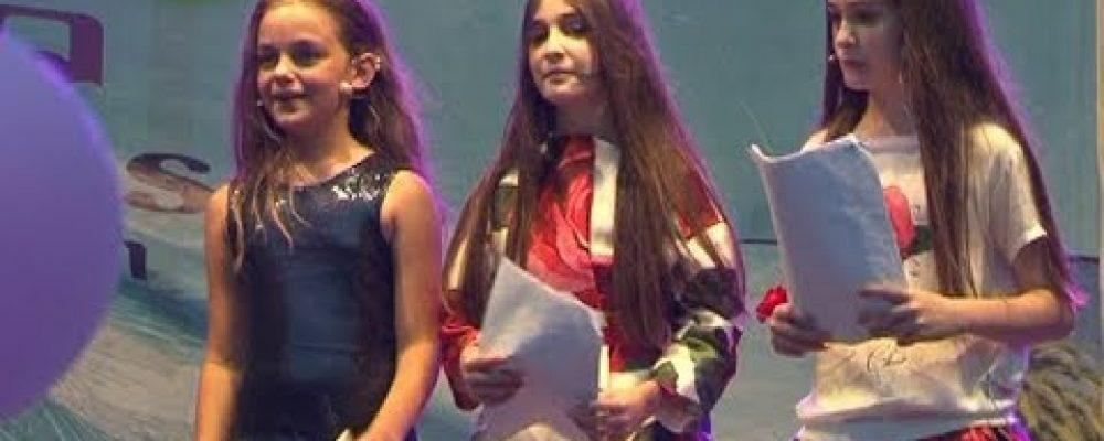 В Пицунде прошел фестиваль детских талантов   Star teen Pitius