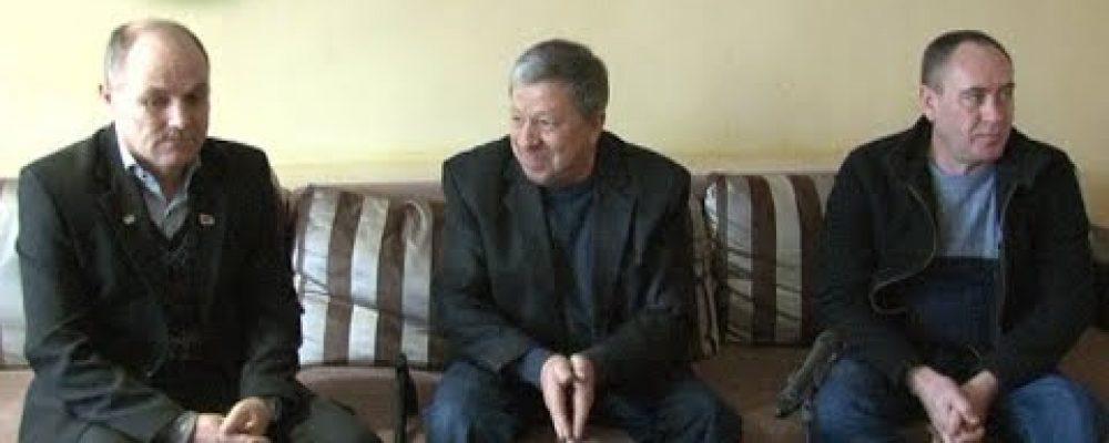 В Республиканском реабилитационном центре ветераны Приднепровской войны проходят курс лечения