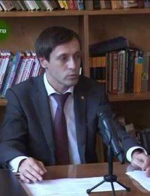 Заседание клуба избирателей по выборам президента РФ прошло в Гагре