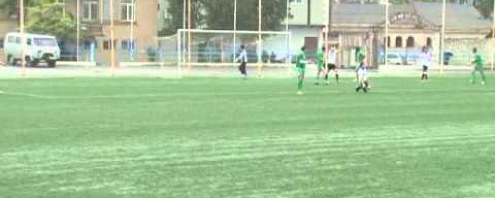«Гагра» — обладатель Суперкубка Абхазии по футболу в третий раз подряд