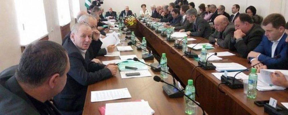 Соглашение о взаимных безвизовых поездках граждан Абхазии и ПМР ратифицировано в Парламенте РА