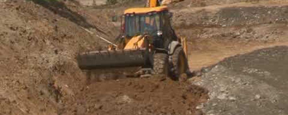 В Гагре продолжается строительство абхазской школы